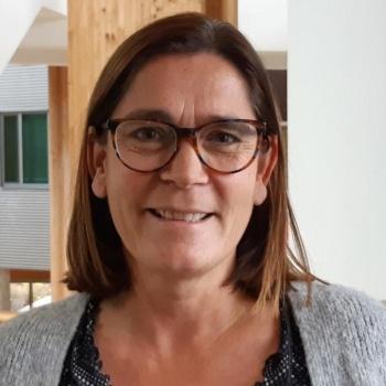 Desiree van Arkel